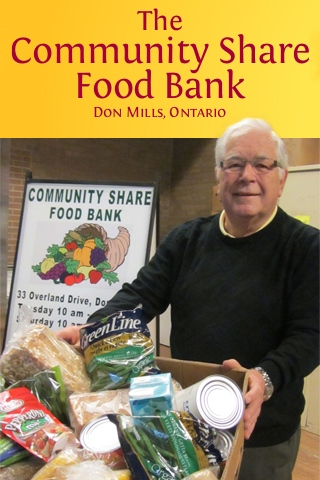 Community Share Food Bank